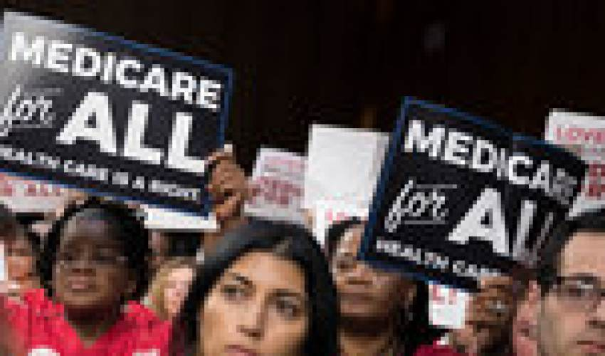 Democrats Pledged to Lower Health Costs. They… - news of today