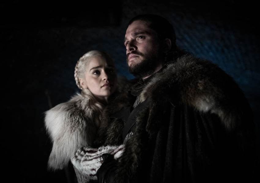 'Game of Thrones' recap: A masterful episode… - news of today