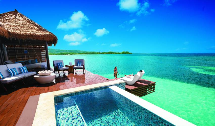 Caribbean vacations for the 1 percent: See the… - news of today