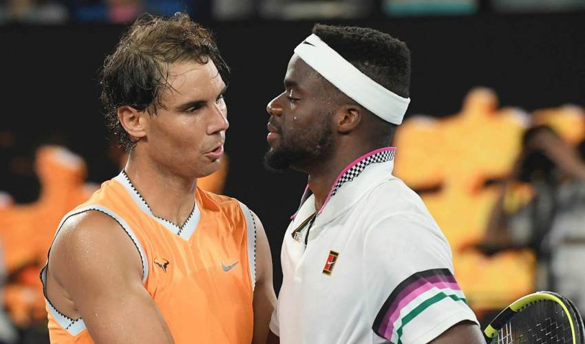 Old guard versus next gen in Aus Open semi with… - news of today
