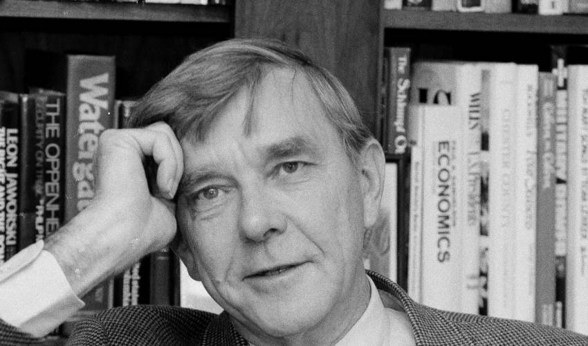 Russell Baker, Pulitzer Prize winner and former… - news of today