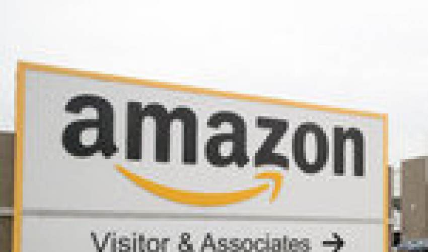 'Productive Meeting' Between Amazon and… - news of today