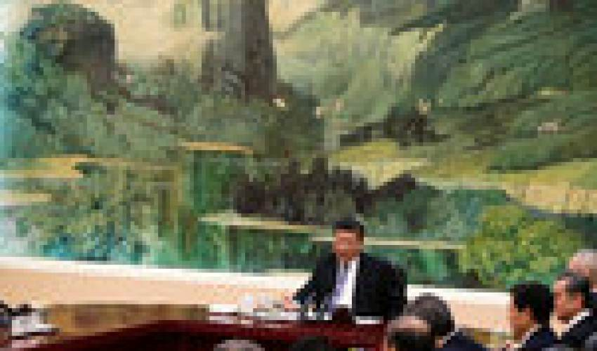 China and U.S. to Continue Trade Talks Next Week - news of today