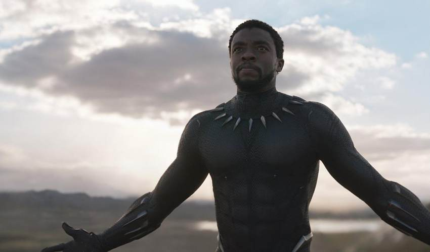 'Black Panther,' 'Roma' lead Oscars into new… - news of today