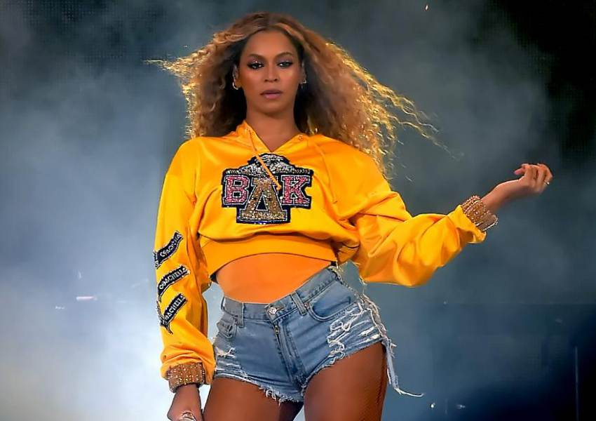 Coachella will never be the same after Beyoncé - news of today