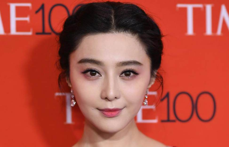 news of today - Telling the untold - Fan Bingbing reappears in public for the first time in almost a year