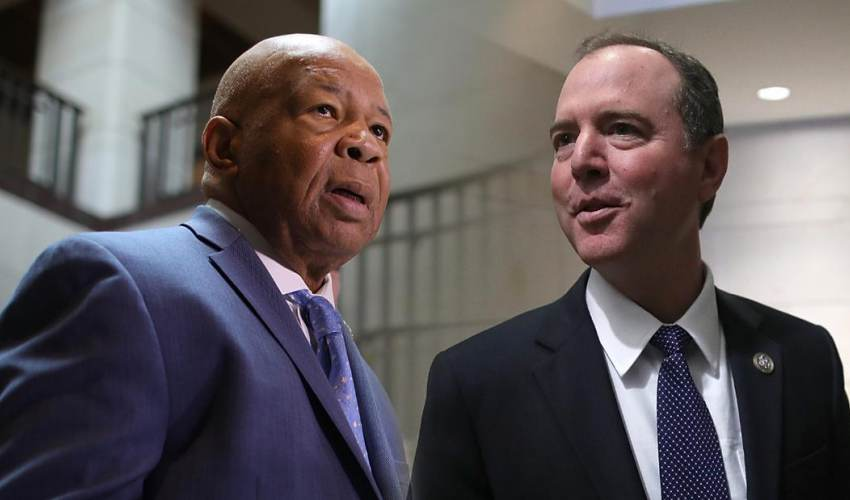 Democrats look to courts as White House… - news of today