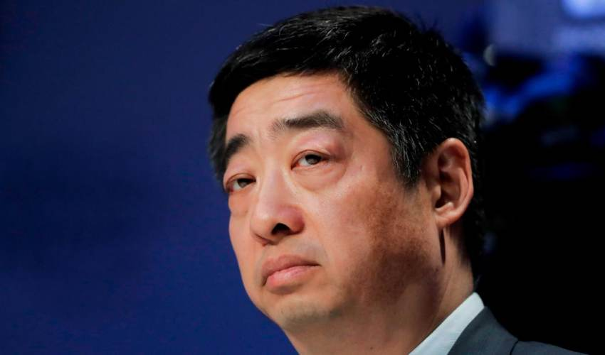 Huawei executive: Tech is the biggest loser in… - news of today