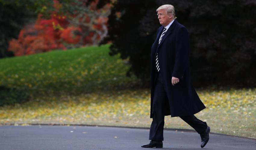 Trump in 'very good health overall,' according… - news of today