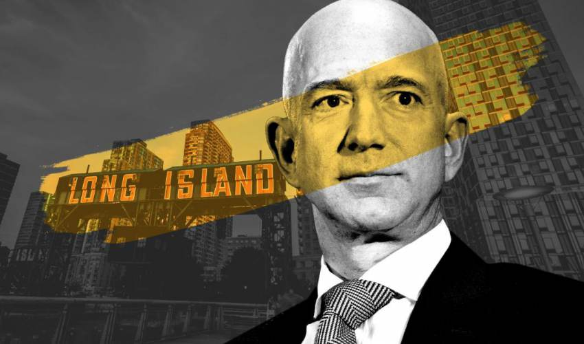 How Amazon blew its chance in New York - news of today
