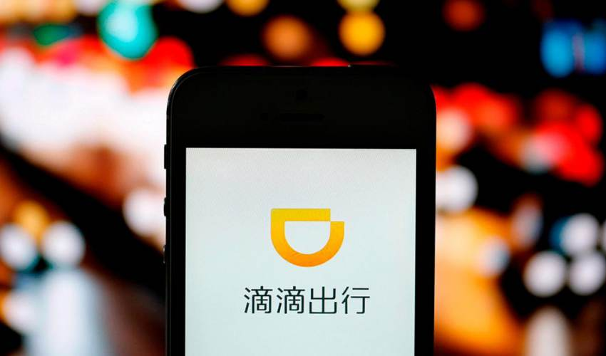 Didi is axing jobs and putting the brakes on… - news of today