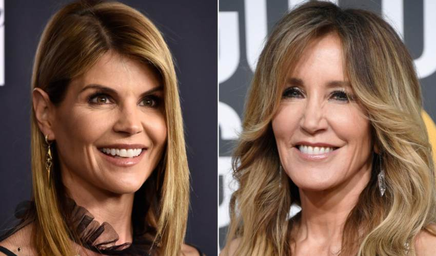 Why Hollywood may have mercy on Lori Loughlin… - news of today