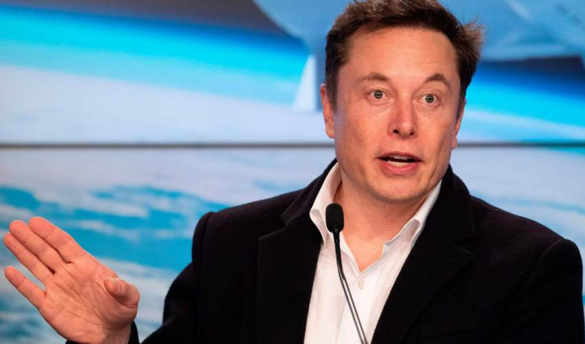 SEC: Elon Musk's failure to comply with court… - news of today