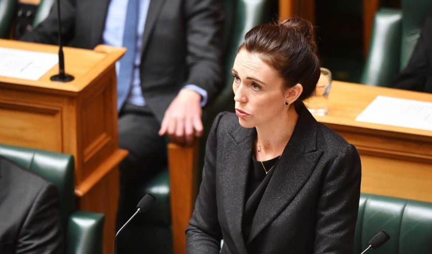 New Zealand wants answers from Mark Zuckerberg… - news of today