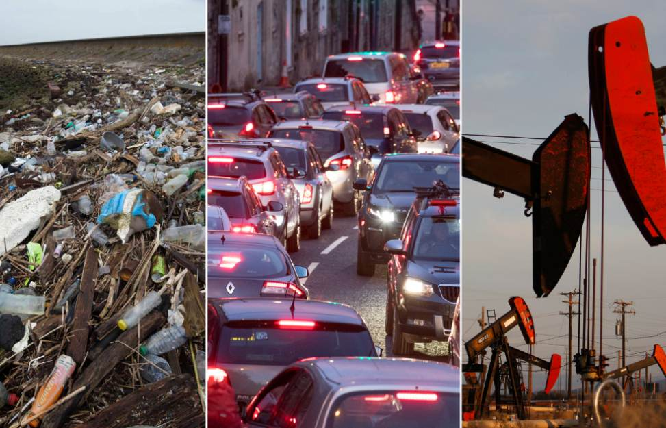 news of today - Telling the untold - The most effective ways to curb climate change might surprise you