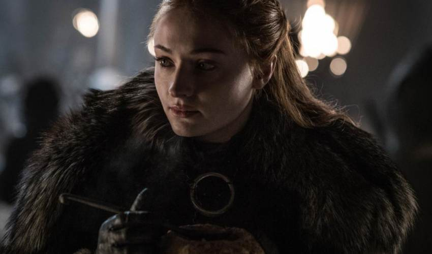 'GoT' recap: Let's all sit by the fire before… - news of today