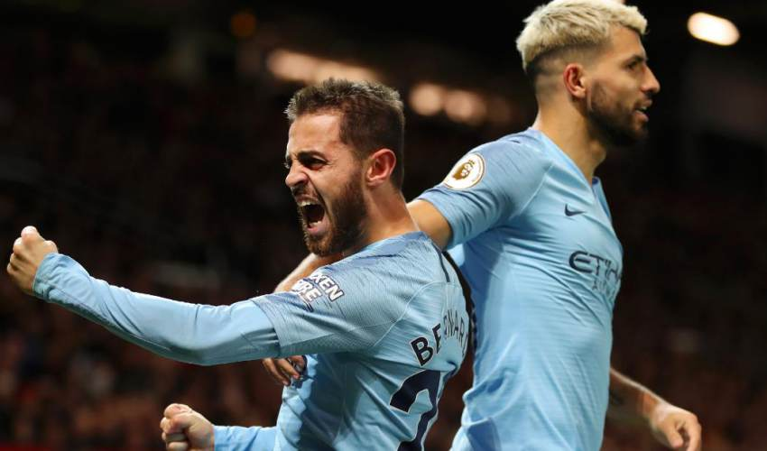 Manchester City returns to top of EPL table… - news of today