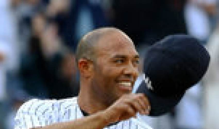It's Unanimous: Mariano Rivera Is a Hall of Famer - news of today
