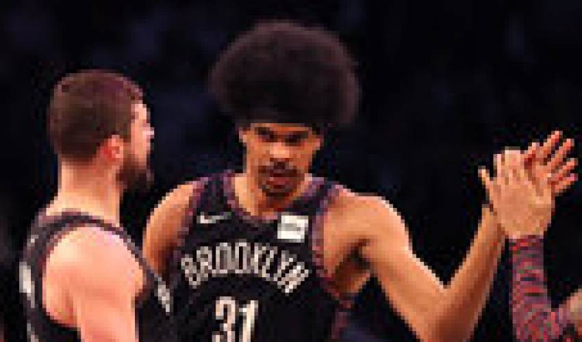The Nets' Glow-Up Came Early, and It May Fade Too Soon - news of today