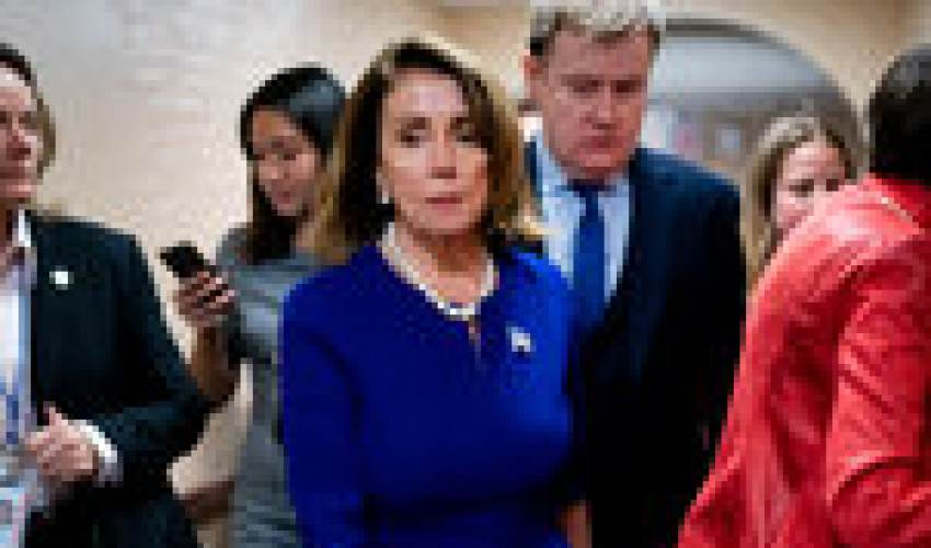 Democrats Pivot Hard to Health Care After Trump… - news of today