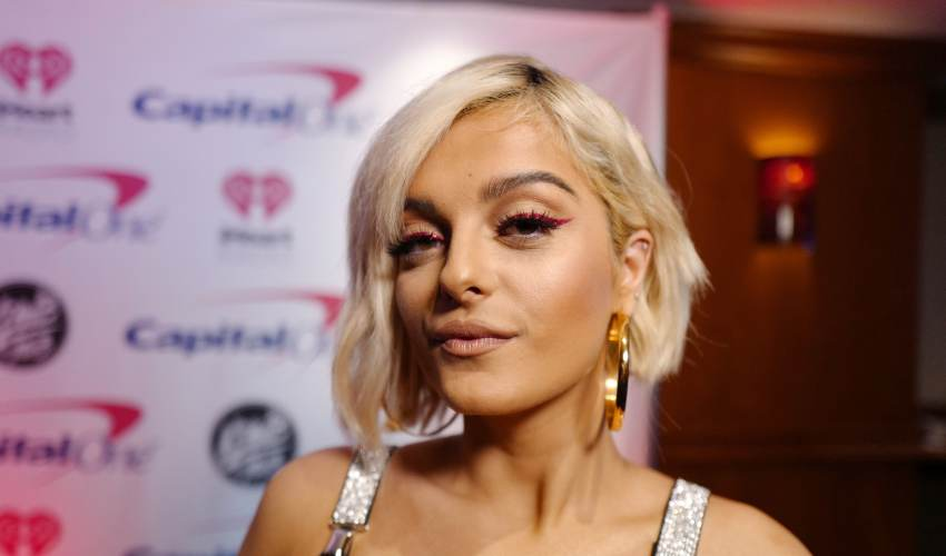Bebe Rexha says designers won't dress her for… - news of today