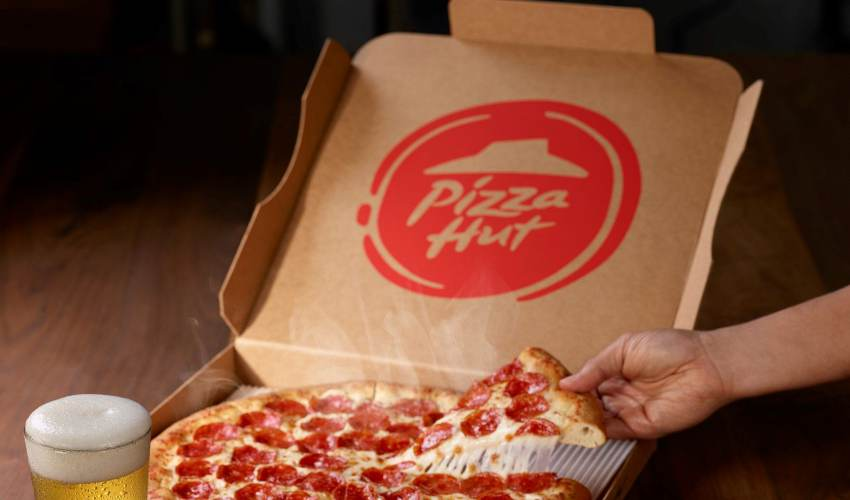 Looking forward to Super Bowl pizza? Say hi to… - news of today