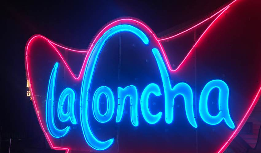 Neon Museum: A Las Vegas history lesson and… - news of today