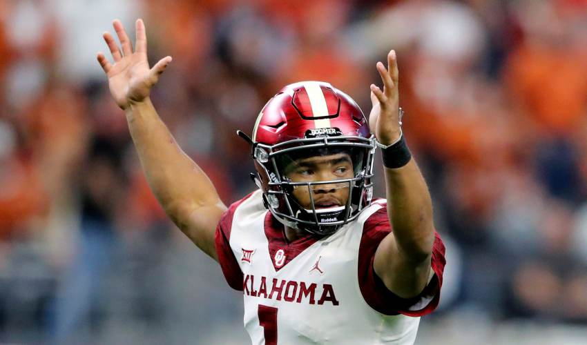 NFL mock draft 2019: Will Cardinals pull… - news of today