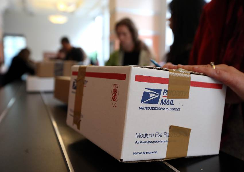 Christmas shipping deadlines: The last day to… - news of today