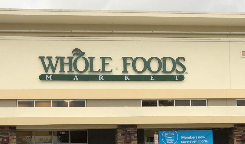 Amazon Prime Day: All Whole Foods Market deals… - news of today