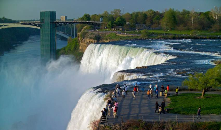 10 great American attractions overlooked by locals - news of today