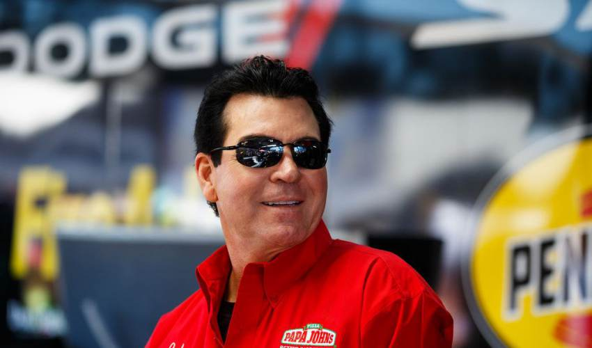 How rich is 'Papa John' Schnatter? You'll be… - news of today