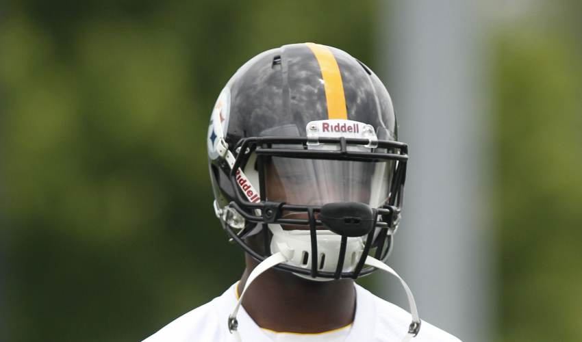 Franchised Le'Veon Bell, Steelers fail to reach… - news of today