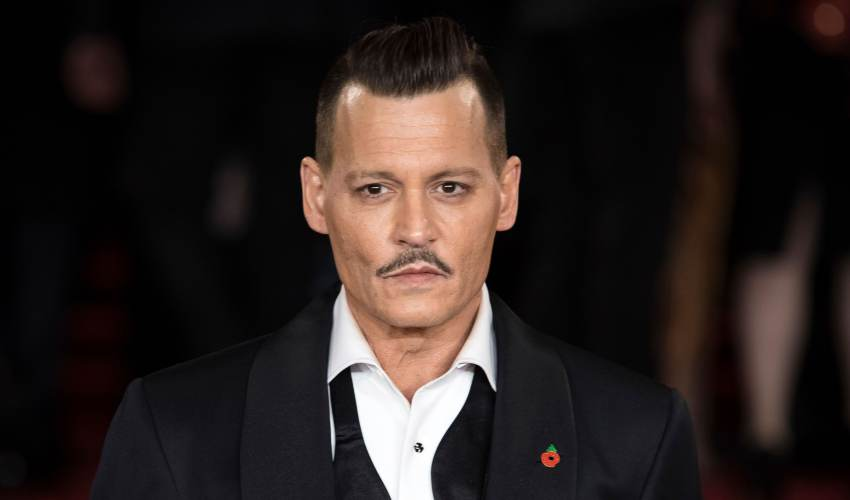 Johnny Depp settles $25M suit against his… - news of today