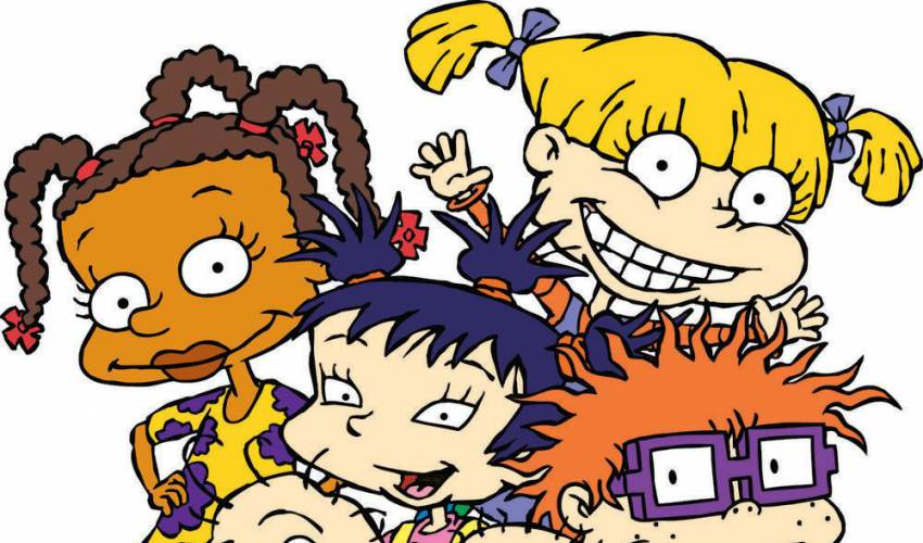 'Rugrats' return: Beloved Nickelodeon show to… - news of today