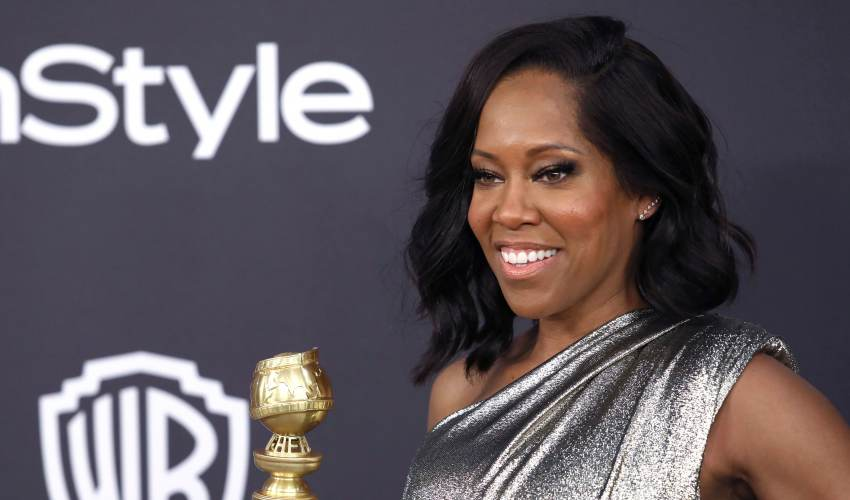Regina King: My Golden Globes commitment to… - news of today