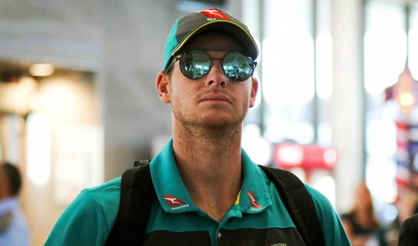 Smith and Warner won't be playing in this… - news of today