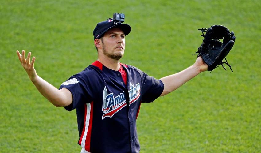 Opinion: Trevor Bauer's radical idea on MLB… - news of today