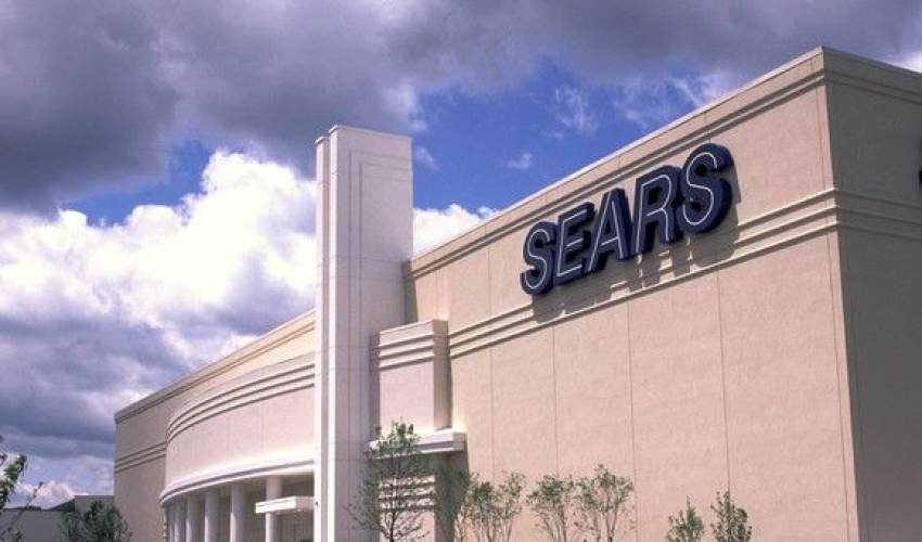 Sears likely to announce by this weekend that… - news of today