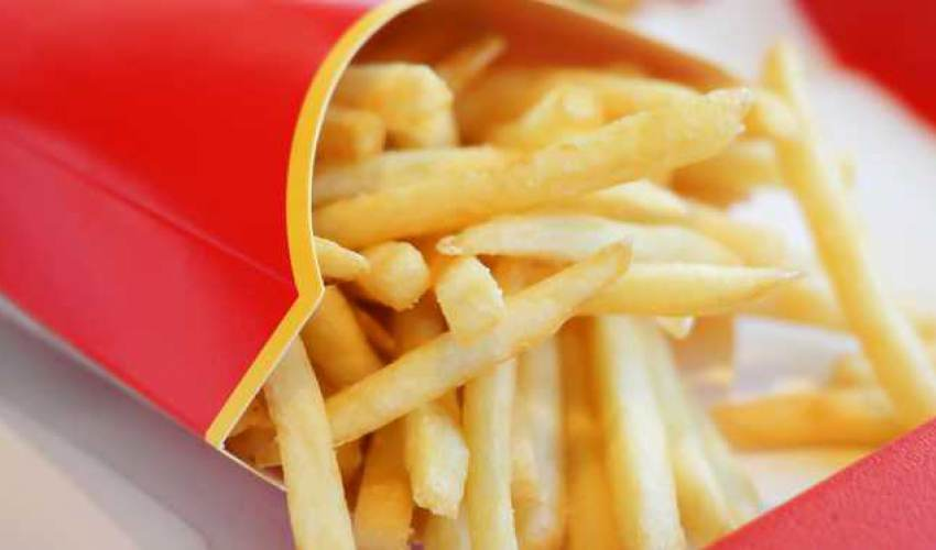 Fry Day is Friday! Where to score free French… - news of today