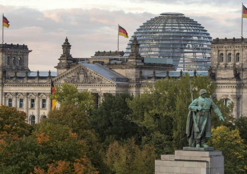 German politicians targeted in 'mass hack… - news of today