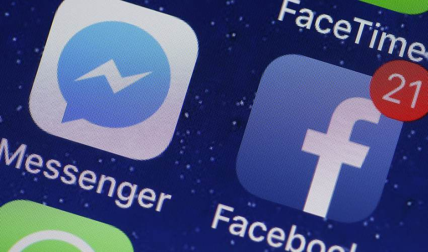 Christchurch shootings: Facebook gives new… - news of today