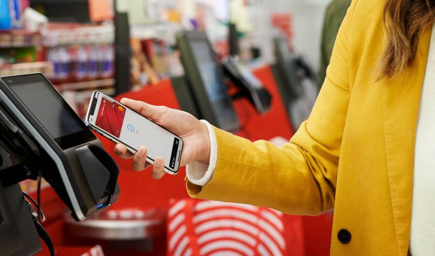 Target stores to accept mobile payment… - news of today
