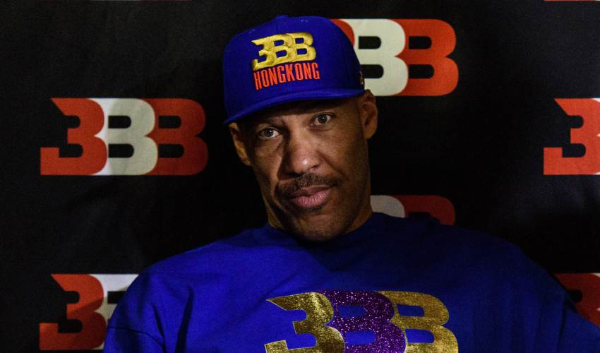 Opinion: Big Baller Brand was too beautiful to last - news of today