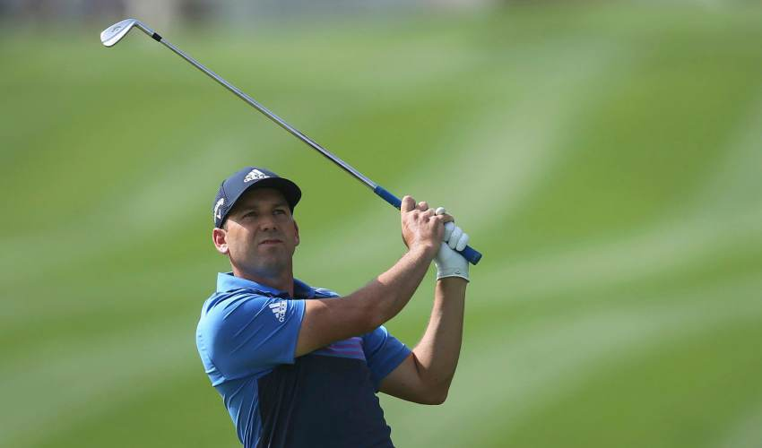 Opinion: Sergio Garcia's past behavior speaks… - news of today