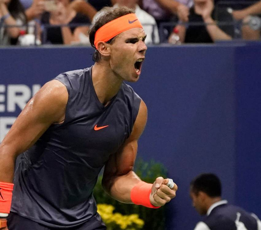 Rafael Nadal survives Dominic Thiem in 4-hour,… - news of today