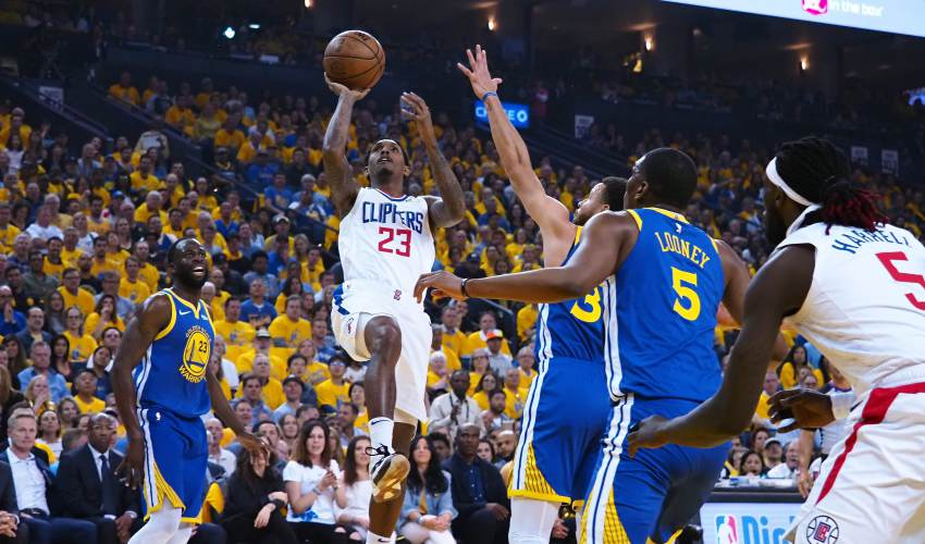 Clippers avoid elimination vs. Warriors with… - news of today