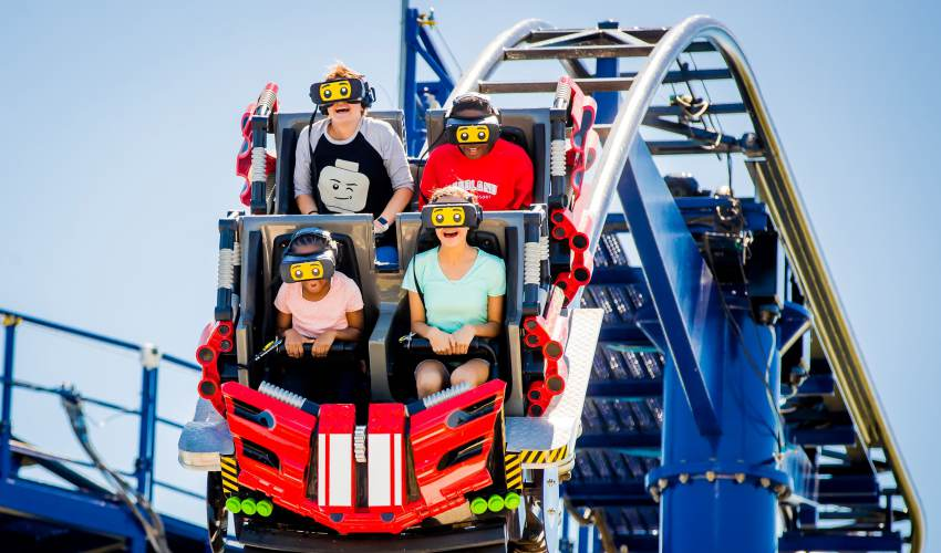 Build the perfect Legoland Florida trip for… - news of today
