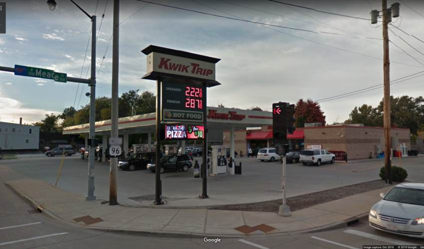 The most popular gas station brand in all 50 states - news of today