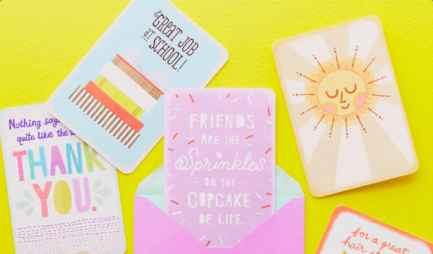 Greeting card companies need a sympathy card:… - news of today